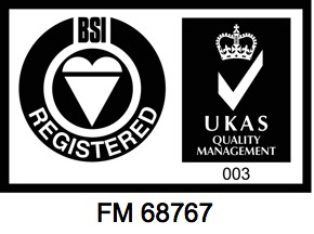 CommsAudit is ISO 9001 registered for the design and manufacture of RF multicouplers